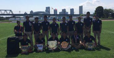 ASICS 7 CUP(7人制全国大会)
