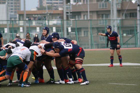 第68回近畿高等学校ラグビーフットボール大会大阪府予選