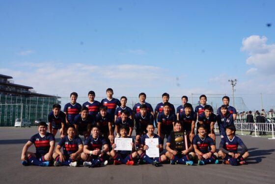 第71回近畿高等学校ラグビーフットボール大会大阪府予選